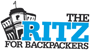Ritz for Backpackers